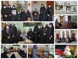 ویژه برنامه هفته دفاع مقدس_بر بال بوریا